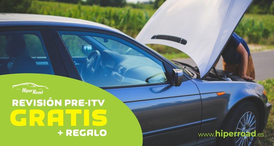 Revisión ITV